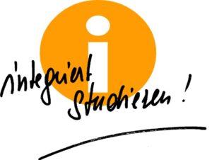 Logo: Institut Integriert Studieren